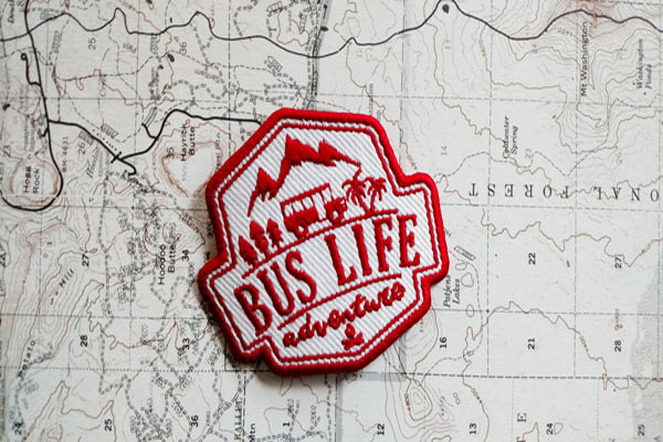 Bus Life Adventure Patch