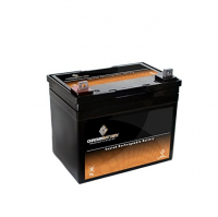 Deep Cycle Batteries More Info