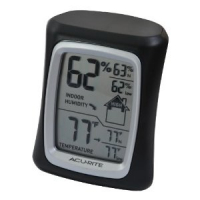 Thermometer / Humidity Monitor More Info