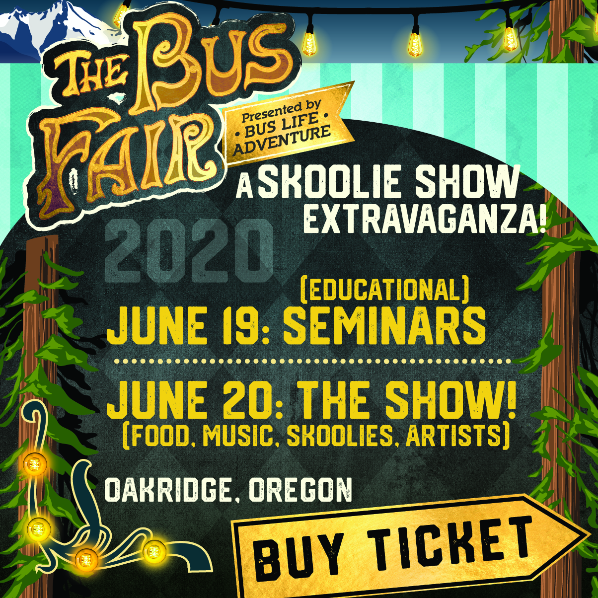 The Bus Fair