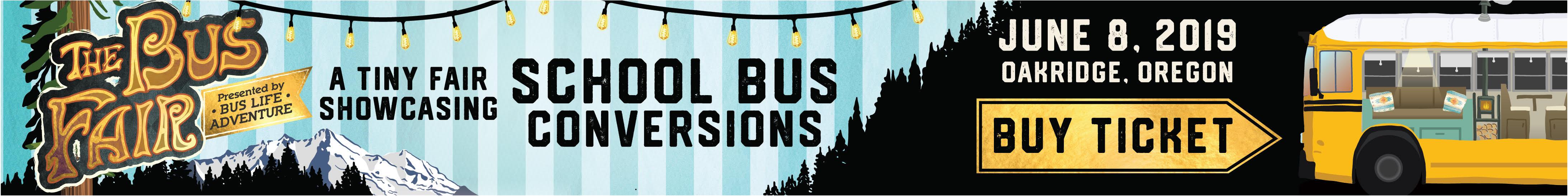 The Bus Fair