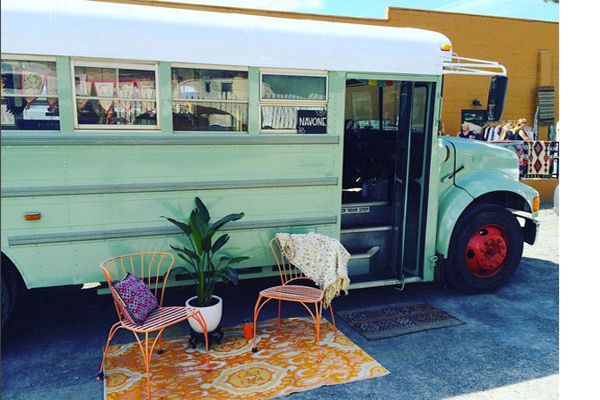 Hippy Chic Short Bus Conversion By Heidi Michele on bus with bullet holes, vw bus made into home, bus wheelchair inside, bluebird bus tiny home, school bus conversion into home, my bus home, hippie bus made into home, bus earrings, bus ride home,